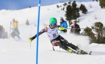 K.Zvejnieks uzvar FIS sacensībās milzu slalomā, citiem izlases dalībniekiem punkti rekordi