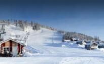 Ž.Gedra trijniekā FIS ENL milzu slalomā Zviedrijā