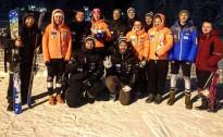 Mūsu kalnu slēpotāji labi pacentušies Somijā, arī pašu komentāri