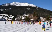 Pasaules distanču slēpošanas veterānu asociācijas (WMA) aktivitātes 2017. gadā un turpmāk