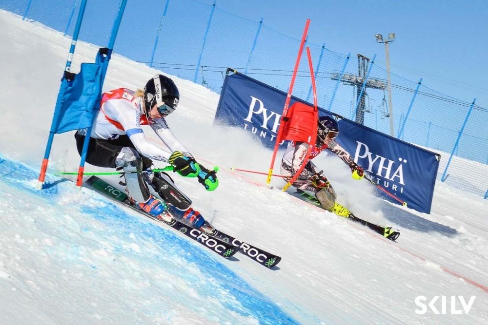 Somijā tiks aizvadīts FIS Baltijas Kausa 3. posms kalnu slēpošanā