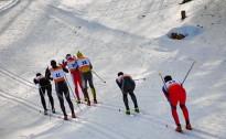 Latvijas čempionāts komandu stafetēs Madonā