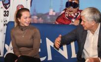 VIDEO: Lelde Gasūna Overtime TV