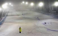 L.Gasūnai uzvara FIS milzu slalomā Levi