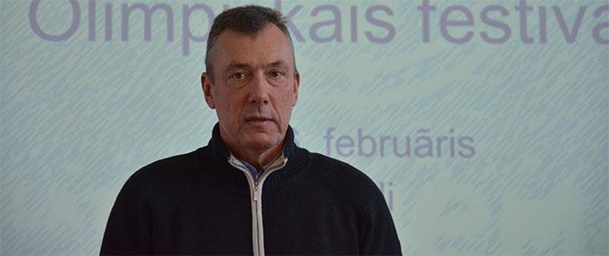 Oficiāli sākta pieteikšanās Latvijas Skolu ziemas olimpiskajam festivālam