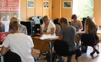 Vēl tikai šonedēļ LSPA var iesniegt dokumentus studijām