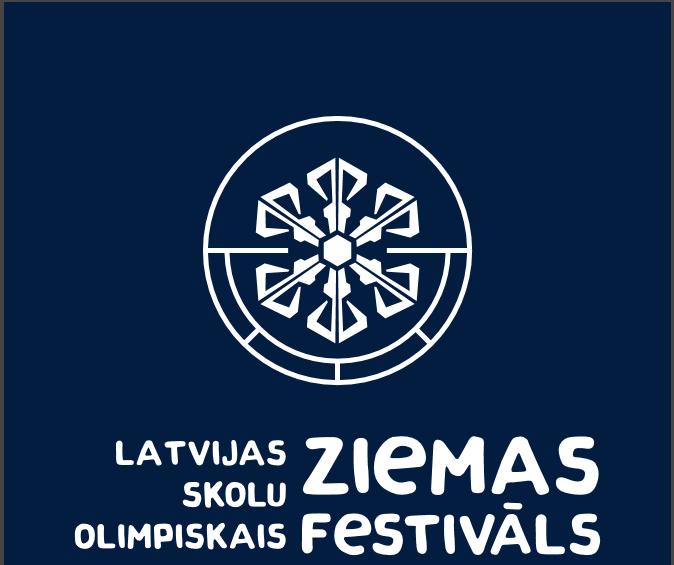 Ērgļos tiks ieskandināts Latvijas Skolu ziemas olimpiskais festivāls