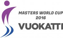 Masters world cup 2016