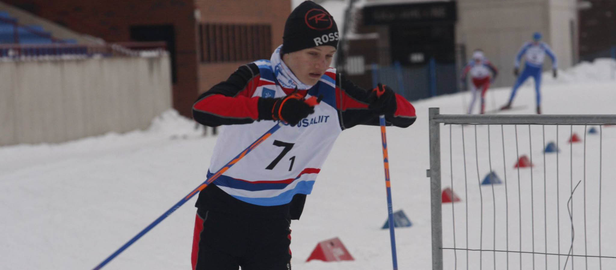 M.Vinogradovs 2.vietā Ziemeļvalstu čempionātā ziemeļu divcīņā