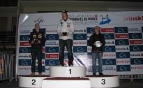 Mikam Zvejniekam 2.vieta kadetu vērtējumā Pasaules Junioru čempionātā kalnu slēpošanā