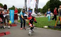 Brants un Muižniece ātrākie Rīgas sprintā