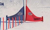 Sestdien Siguldā izaicinājuma sacensības paralēlajā slalomā