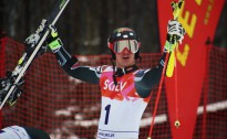 VIDEO: Baltijas kausa 2017 paralēlais slaloms Siguldā