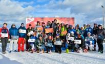 """""""Amber cup"""" un FIS paralēlajā slalomā Somijā K.Zvejnieks ceturtdaļfinālā"""