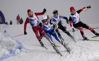 """15. decembrī Cēsu Olimpiskais centrs aicina uz """"Priekuļu Ski-cross sacensībām"""""""