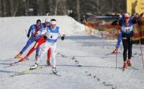 Sākas Skandināvijas kauss ar Latvijas slēpotāju dalību