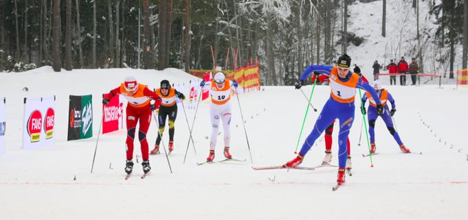 Scandinavian Cup 2015 Madona