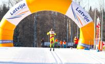 Nedēļas nogalē Priekuļos Latvijas čempionāts distanču slēpošanā FIS statusā ar spēcīgiem igauņiem