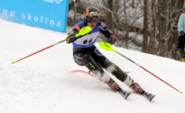 Latvijas kausa otrā posma slaloma rezultāti (tiks papildināts)