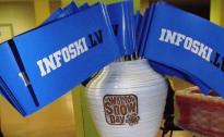 Pasaules Sniega dienas pasākumi un konkurss