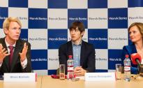 Par Andreja Rastorgujeva ilgtermiņa ģenerālsponsoru kļūst Norvik Banka