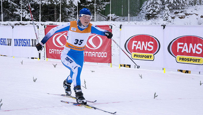 Latvijai pārsteiguma uzvara LČ 1.posma FIS sacensības brīvajā stilā