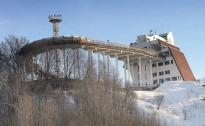 Latvijas Olimpiskā komiteja aicina atbalstīt Ziemas sporta centra izveidi Siguldā