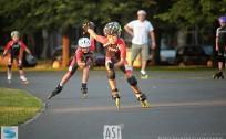 Jauniešu un Fitness grupu Skibox balvas 5.posma rezultāti