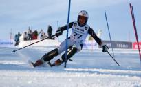 Žaks Gedra 2.vietā slalomā Zviedrijā