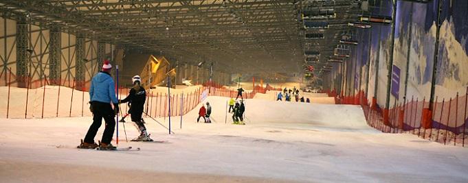 Baltic Cup 2014 1st Round, Snow Arena, Druskininkai, LTU