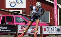 Zviedrijā, Selefteo aizvadīts FIS Pasaules kausa rollerslēpošanā 2. posms