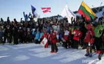 Baltic Cup 2011 piedāvājums nakšņošnai un pacelājam