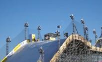 Toms ierindojas 42. vietā FIS Pasaules kausa posmā Vācijā Big Air disciplīnā