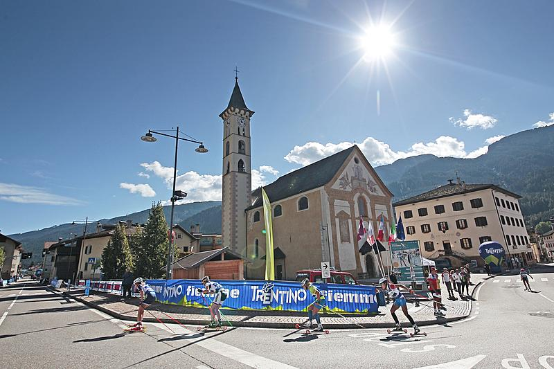 Rīt Latvijas juniori startēs pasaules čempionātā rollerslēpošanā