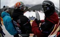 LOV nosauc sastāvu ziemas sporta veidos