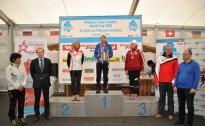 Latvijas veterāniem bronza Pasaules Čempionātā Austrijā.