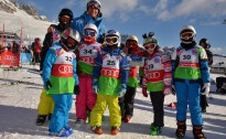5TH edition of World Snow Day a global success!