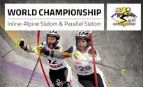 Latvijas labākie skrituļslalomisti dodas uz Pasaules čempionātu
