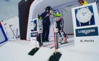 Pasaules čempionātā milzu slalomā vīriešiem mūsējie paliek bez rezultāta