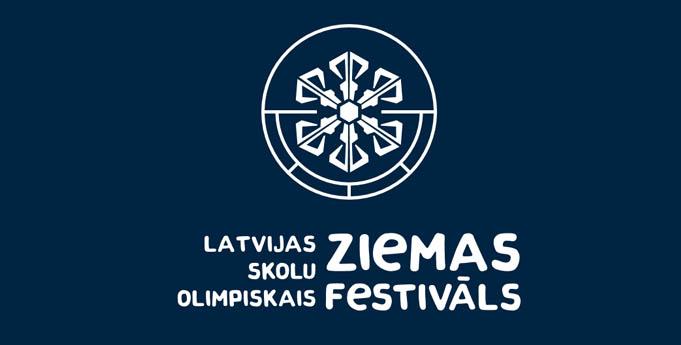 Par Latvijas Skolu ziemas olimpiskā festivāla norisi