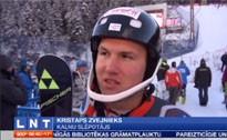 Tas ir sagaidīts – Latvija PK kalnu slēpošanā top30 ar punktiem kopvērtējumā