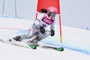 FIS Baltic Cup 2018 3. posms, Igaunijas Čempionāts milzu slalomā, Foto: Emīls Lukšo