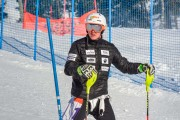 FIS Baltic Cup 2018 3. posms, FIS paralēlā slaloma kvalifikācija, Foto: Emīls Lukšo