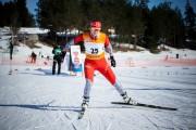 FIS Latvijas Čempionāts 3. posms, pirmā diena, Foto: Jānis Vīksna