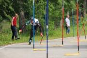 Siguldas kauss skrituļslalomā 2018, Foto: S.Meldere