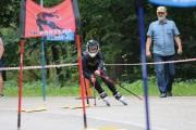 Siguldas kauss skrituļslalomā 2018 milzu slaloms, Foto: S.Meldere