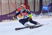 Baltijas kauss 2019 1.posms, jauniešu un meistaru super slaloms, Foto: E.Lukšo
