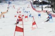 Baltijas kauss 2018 2.posms, Elites FIS PSL, Foto: E.Lukšo