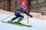 Baltijas kauss 2019 1.posms, jauniešu un meistaru paralēlais slaloms, Foto: E.Lukšo