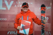 Baltijas kauss 2019 1.posms, jauniešu un meistaru PSL apbalvošana, Foto: E.Lukšo